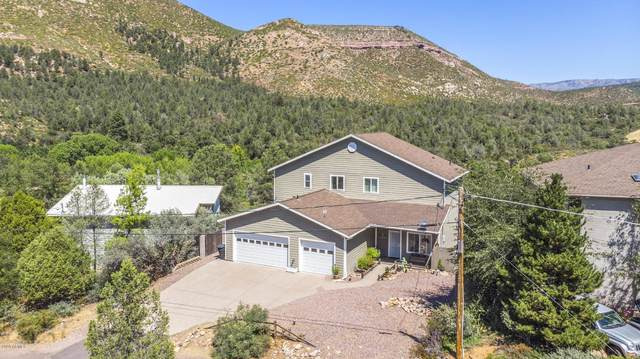 176 W Buckskin Road, Payson, AZ 85541 (MLS #6129432) :: Arizona 1 Real Estate Team