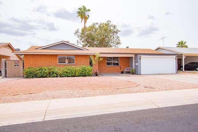 2247 E Janice Way, Phoenix, AZ 85022 (MLS #6129462) :: Brett Tanner Home Selling Team