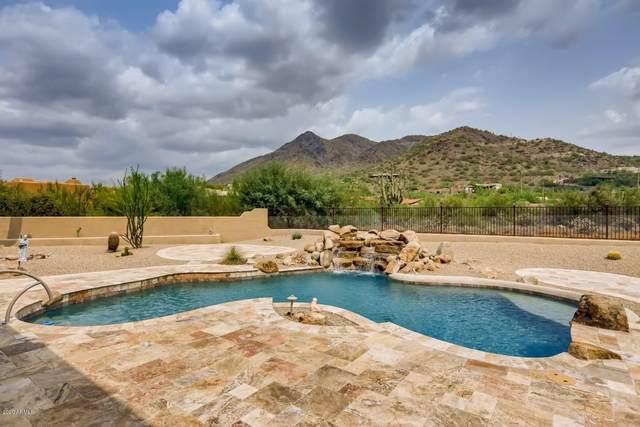 35189 N Carefree Mountain Drive, Carefree, AZ 85377 (#6129503) :: The Josh Berkley Team