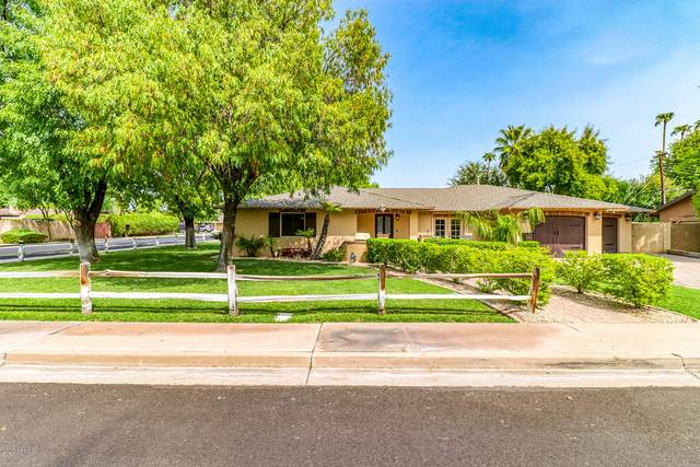 5002 E Earll Drive, Phoenix, AZ 85018 (MLS #6129528) :: Conway Real Estate
