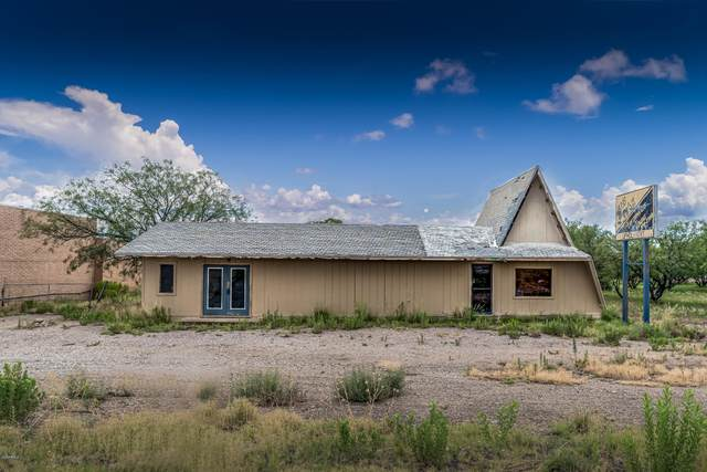 5501 S Az-92, Sierra Vista, AZ 85650 (MLS #6129545) :: Conway Real Estate