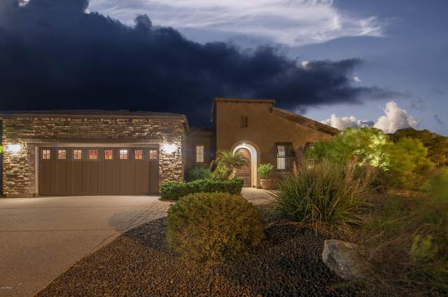 12552 W Bent Tree Drive, Peoria, AZ 85383 (MLS #6129555) :: The Bill and Cindy Flowers Team