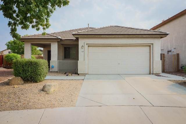 11171 W Berkeley Road, Avondale, AZ 85392 (MLS #6129616) :: Brett Tanner Home Selling Team