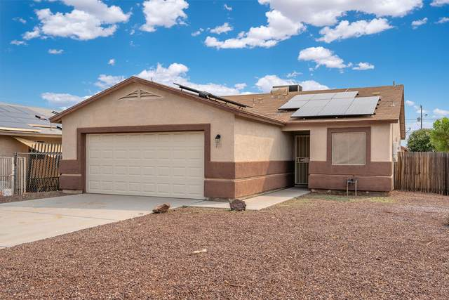 311 3rd Avenue W, Buckeye, AZ 85326 (MLS #6129623) :: Arizona Home Group