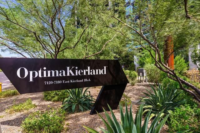 7120 E Kierland Boulevard #317, Scottsdale, AZ 85254 (MLS #6129641) :: Dave Fernandez Team | HomeSmart