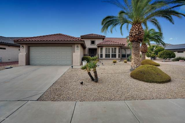 20482 N Royal Palms Court, Surprise, AZ 85374 (MLS #6129677) :: Arizona Home Group