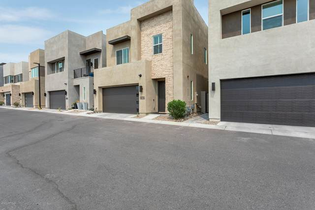 6874 E Lyra Drive, Scottsdale, AZ 85257 (MLS #6129711) :: The Bill and Cindy Flowers Team