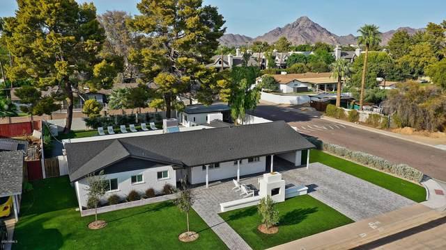 1342 E Vermont Avenue, Phoenix, AZ 85014 (MLS #6129712) :: My Home Group