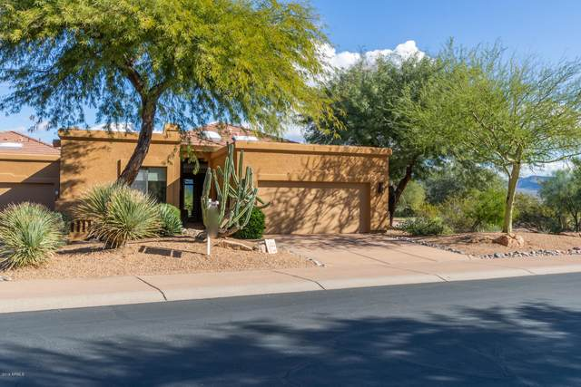 18742 E Amarado Circle, Rio Verde, AZ 85263 (MLS #6129721) :: Kepple Real Estate Group