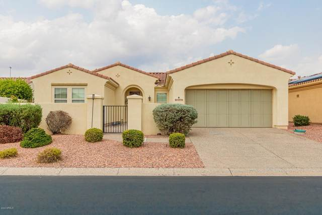 13778 W Junipero Drive, Sun City West, AZ 85375 (MLS #6129729) :: NextView Home Professionals, Brokered by eXp Realty