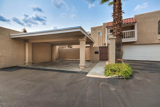 5804 N 8TH Place, Phoenix, AZ 85014 (MLS #6129730) :: The Daniel Montez Real Estate Group