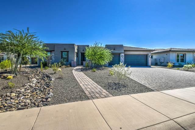 31095 N 117TH Drive, Peoria, AZ 85383 (MLS #6129733) :: Howe Realty