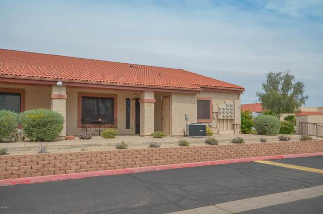 1440 N Idaho Road N #1019, Apache Junction, AZ 85119 (MLS #6129742) :: Conway Real Estate