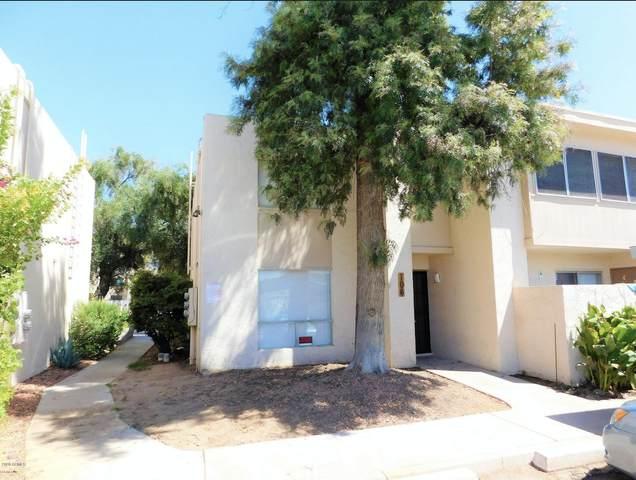 3520 W Dunlap Avenue #106, Phoenix, AZ 85051 (MLS #6129745) :: Conway Real Estate