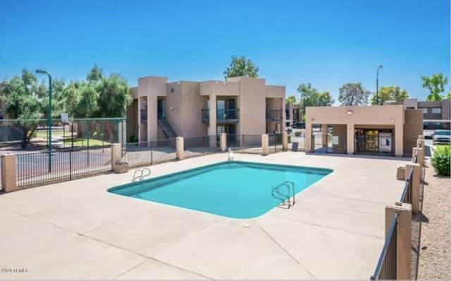 3810 N Maryvale Parkway #1087, Phoenix, AZ 85031 (MLS #6129748) :: Riddle Realty Group - Keller Williams Arizona Realty