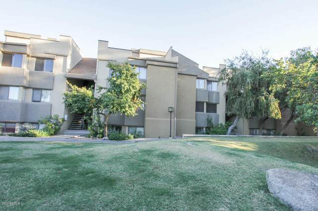 18811 N 19TH Avenue #3025, Phoenix, AZ 85027 (MLS #6129755) :: Conway Real Estate