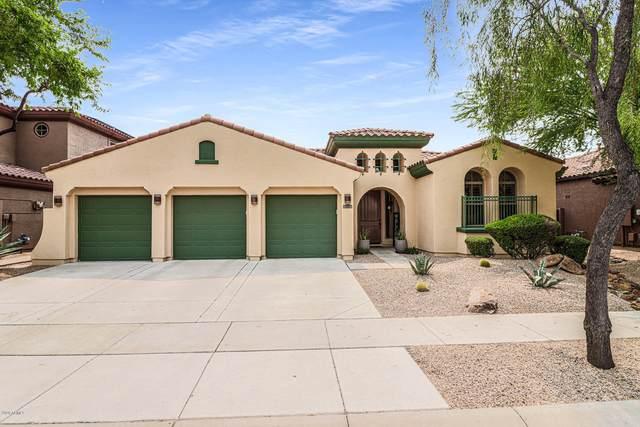 2027 W Calle De Las Estrella, Phoenix, AZ 85085 (MLS #6129778) :: The Laughton Team