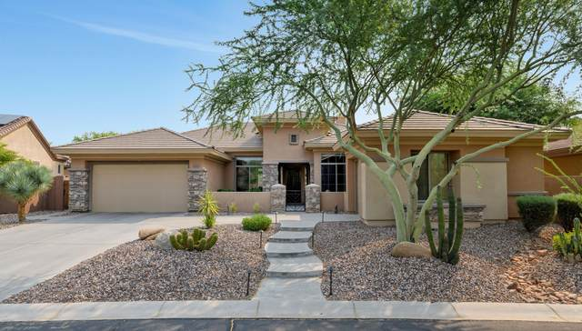 40621 N La Cantera Drive, Anthem, AZ 85086 (MLS #6129813) :: Riddle Realty Group - Keller Williams Arizona Realty