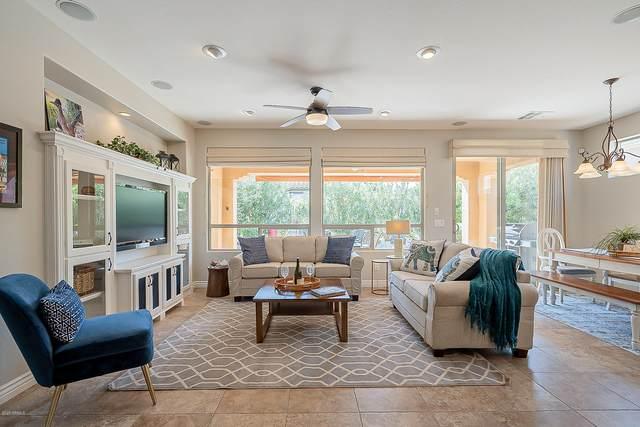 1449 E Artemis Trail, Queen Creek, AZ 85140 (MLS #6129830) :: The J Group Real Estate | eXp Realty