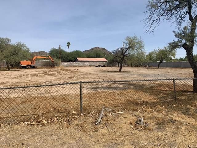 2002 E Eugie Terrace, Phoenix, AZ 85022 (MLS #6129861) :: Lucido Agency