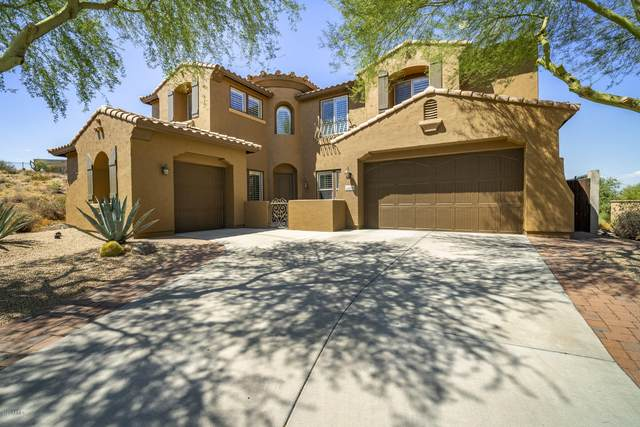 26838 N 87TH Drive, Peoria, AZ 85383 (MLS #6129914) :: Arizona Home Group