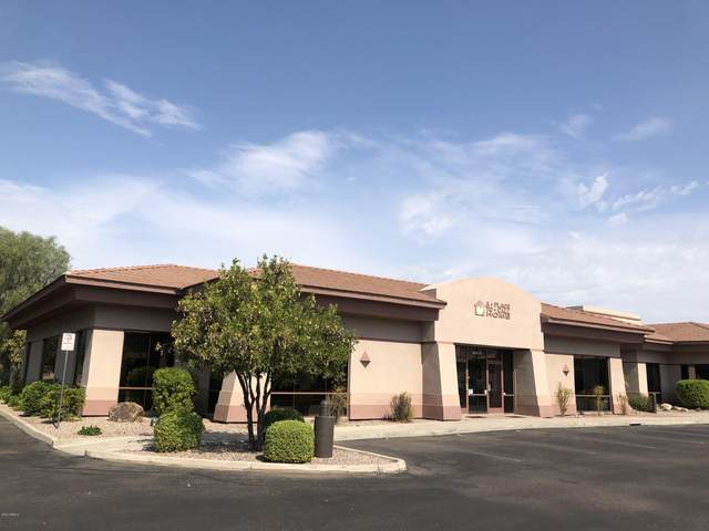 1830 S Alma School Road #122, Mesa, AZ 85210 (MLS #6129924) :: Walters Realty Group