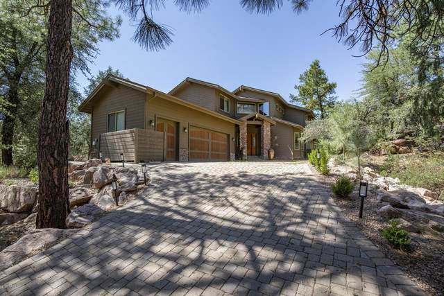 2507 E Scarlet Bugler Circle, Payson, AZ 85541 (MLS #6129990) :: Kepple Real Estate Group