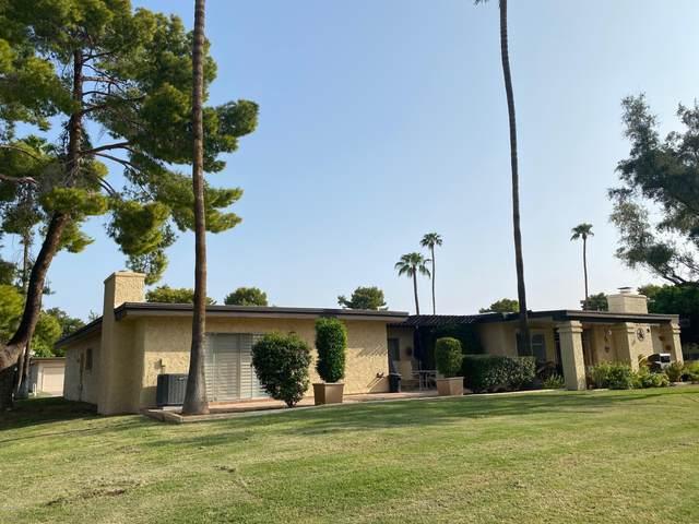 6129 E Vernon Avenue, Scottsdale, AZ 85257 (MLS #6130001) :: Selling AZ Homes Team
