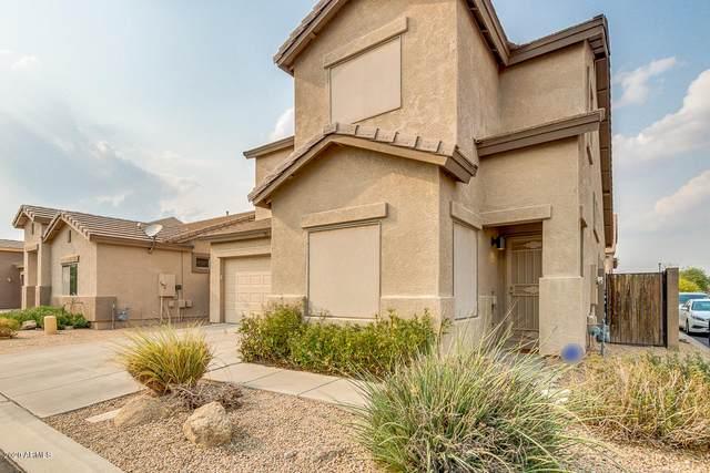 44 S Greenfield Road #51, Mesa, AZ 85206 (MLS #6130005) :: My Home Group