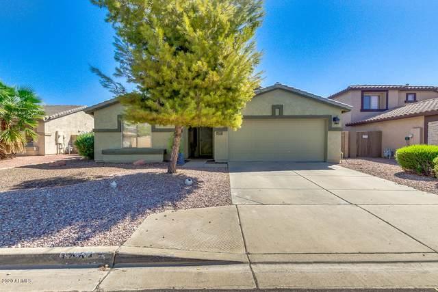 16047 N 159TH Drive, Surprise, AZ 85374 (MLS #6130009) :: Brett Tanner Home Selling Team