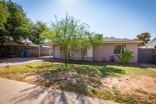 4814 N 14TH Avenue, Phoenix, AZ 85013 (MLS #6130015) :: Riddle Realty Group - Keller Williams Arizona Realty