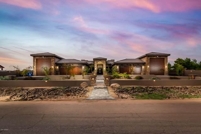 1306 W Maddock Road, Phoenix, AZ 85086 (MLS #6130021) :: Yost Realty Group at RE/MAX Casa Grande