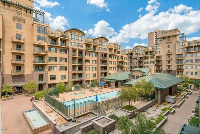 16 W Encanto Boulevard #311, Phoenix, AZ 85003 (MLS #6130025) :: Arizona Home Group
