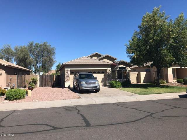 3588 S Joshua Tree Lane, Gilbert, AZ 85297 (MLS #6130039) :: Selling AZ Homes Team