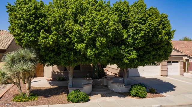 7930 W Via Del Sol, Peoria, AZ 85383 (MLS #6130050) :: Conway Real Estate