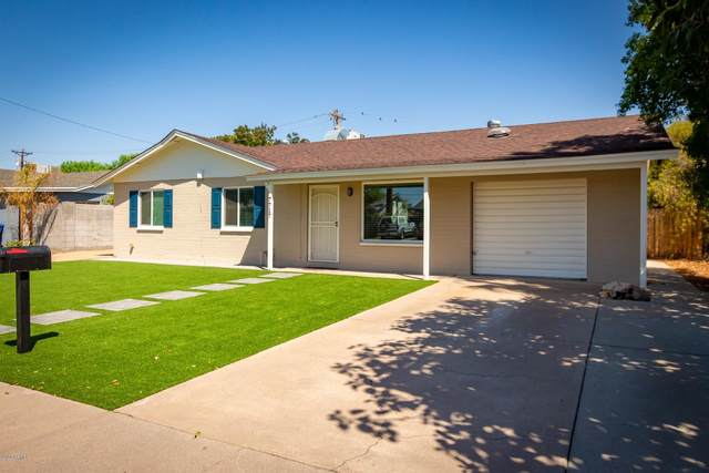 7717 N 18TH Avenue, Phoenix, AZ 85021 (MLS #6130056) :: The Everest Team at eXp Realty