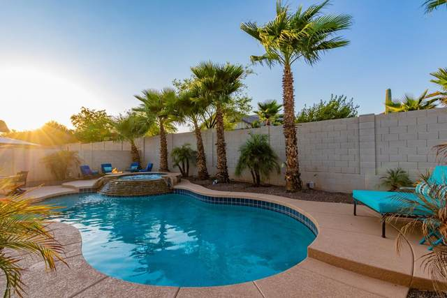 20486 W White Rock Road, Buckeye, AZ 85396 (MLS #6130066) :: Lifestyle Partners Team