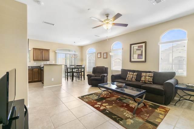 2725 E Mine Creek Road #1183, Phoenix, AZ 85024 (MLS #6130067) :: Conway Real Estate