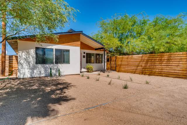 1258 W Pierce Street, Phoenix, AZ 85007 (#6130084) :: Luxury Group - Realty Executives Arizona Properties