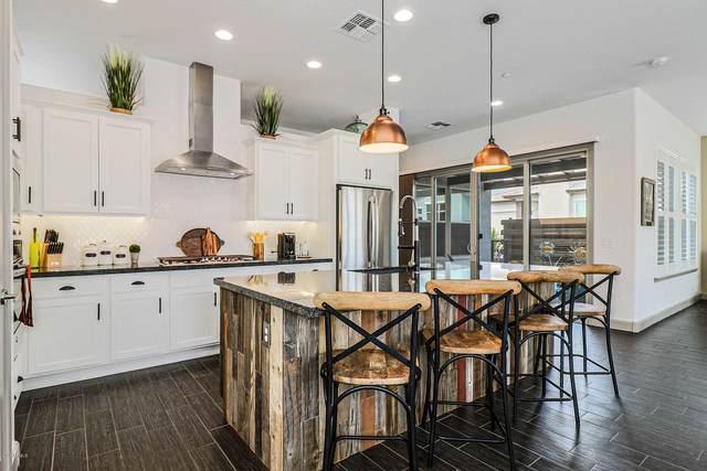 20768 W Windsor Boulevard, Buckeye, AZ 85396 (MLS #6130091) :: Long Realty West Valley