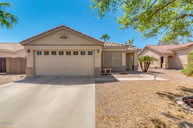 13359 W Post Drive, Surprise, AZ 85374 (MLS #6130100) :: Conway Real Estate