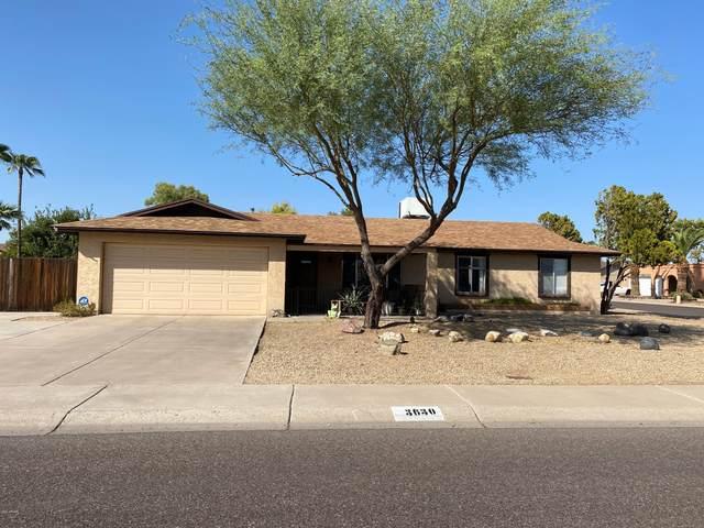 3630 W Danbury Drive, Glendale, AZ 85308 (MLS #6130120) :: Selling AZ Homes Team