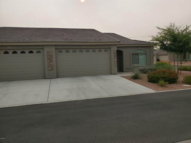 3117 S Signal Butte Road #538, Mesa, AZ 85212 (#6130124) :: AZ Power Team | RE/MAX Results