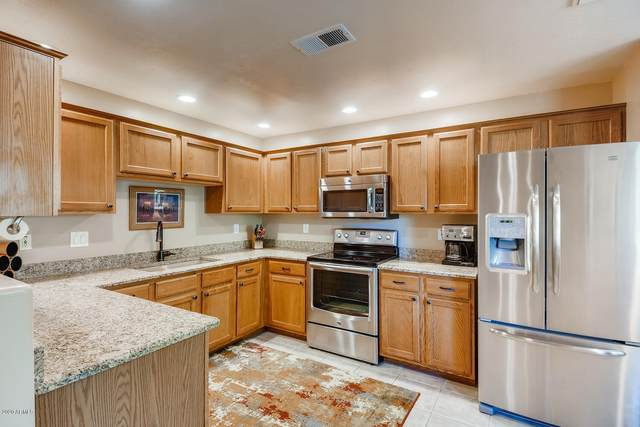 16801 N 94TH Street #1050, Scottsdale, AZ 85260 (MLS #6130133) :: Conway Real Estate