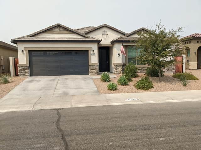 18398 N Arbor Drive, Maricopa, AZ 85138 (#6130135) :: The Josh Berkley Team