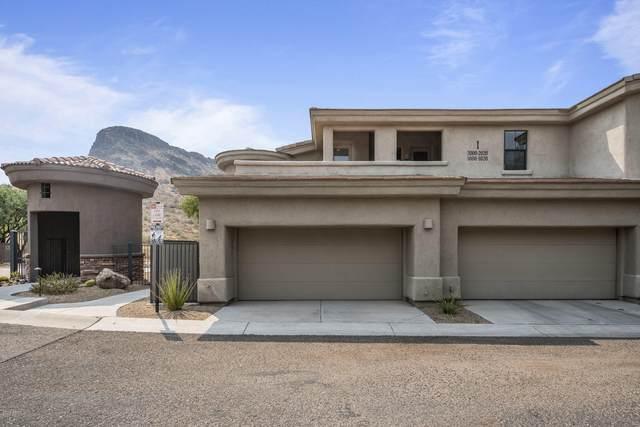 10055 N 142ND Street #2020, Scottsdale, AZ 85259 (MLS #6130143) :: Conway Real Estate
