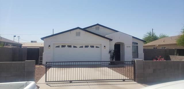 2529 E Wood Street, Phoenix, AZ 85040 (MLS #6130149) :: My Home Group