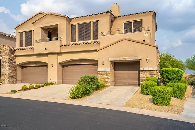 19475 N Grayhawk Drive #2102, Scottsdale, AZ 85255 (MLS #6130183) :: The Property Partners at eXp Realty
