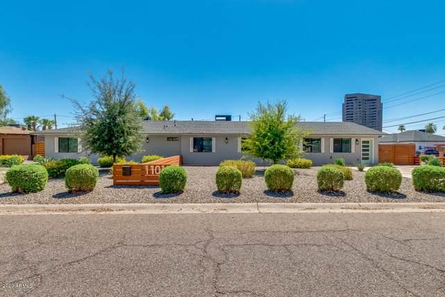 1101 E Weldon Avenue, Phoenix, AZ 85014 (MLS #6130186) :: Dave Fernandez Team | HomeSmart