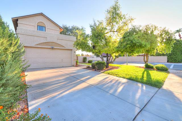 740 N Country Club Way, Chandler, AZ 85226 (MLS #6130201) :: Conway Real Estate